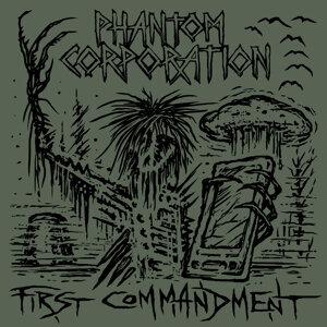 Phantom Corporation Foto artis