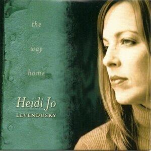 Heidi Jo Levendusky Foto artis