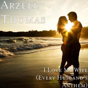 Arzell Thomas Foto artis