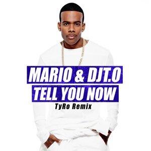 Mario & DJ T. O. Foto artis