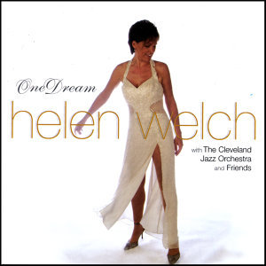 Helen Welch with the Cleveland Jazz Orchestra Foto artis