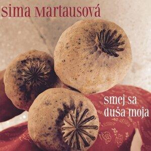 Sima Martausová Foto artis