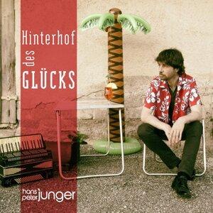 Hans Peter Junger Foto artis