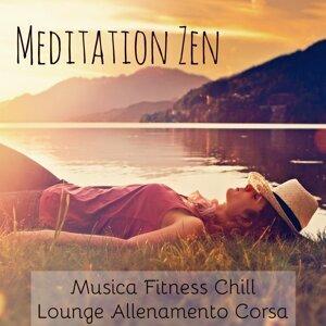 Spa Lounge Music Therapist & Musica Sensual Jazz Latino Club & Spiritual Fitness Music Foto artis