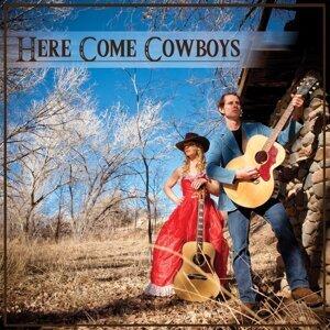 Here Come Cowboys Foto artis