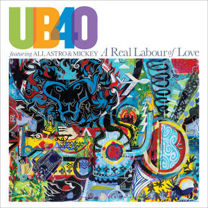 UB40 featuring Ali, Astro & Mickey Artist photo
