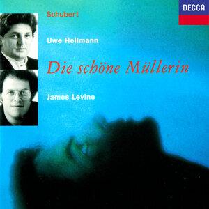 Uwe Heilmann, James Levine Foto artis