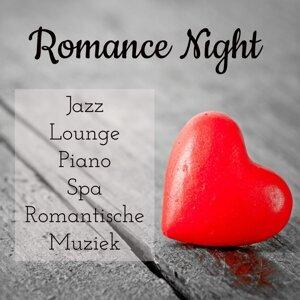 Spa Smooth Jazz Relax Room & Romantic Piano & Romantic Piano Academy Foto artis