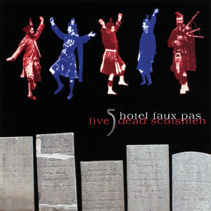 Hotel Faux Pas Foto artis