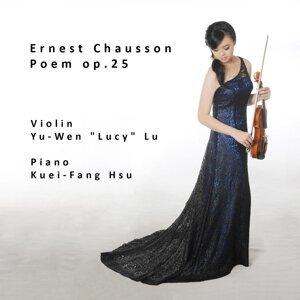 Yu-Wen Lucy Lu, Kuei-Fang Hsu Foto artis