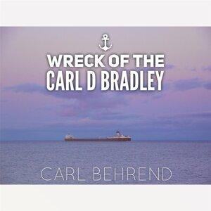Carl Behrend Foto artis