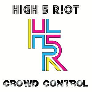 High 5 Riot Foto artis