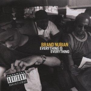 Brand Nubian (努比亞合唱團)