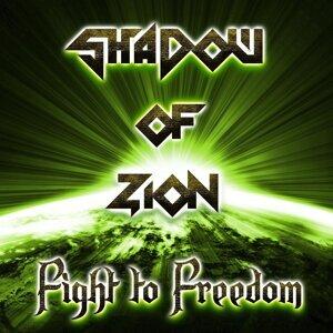 Shadow of Zion Foto artis