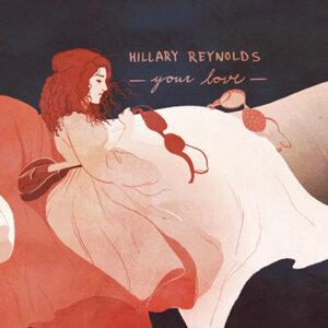 Hillary Reynolds Foto artis