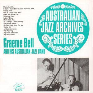 Graeme Bell 歌手頭像