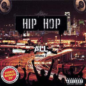 Hip Hop 4 all Foto artis
