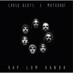 Causo Beats e Matudarí Foto artis
