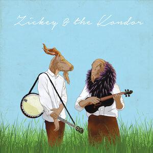 Zickey and the Kondor Foto artis