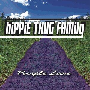 Hippie Thug Family Foto artis