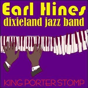 Earl Hines Dixieland Jazz Band Foto artis