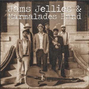 Jams Jellies & Marmalades Band Foto artis