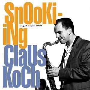 Claus Koch Foto artis