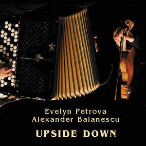 Evelyn Petrova, Alexander Balanescu Foto artis