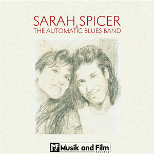 Sarah Spicer & The Automatic Blues Band Foto artis