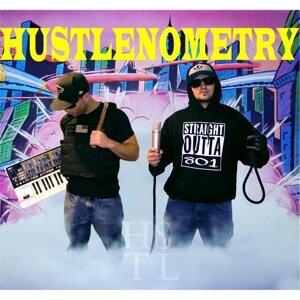 Hustlenometry Foto artis
