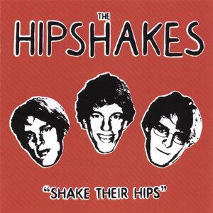 The Hipshakes Foto artis