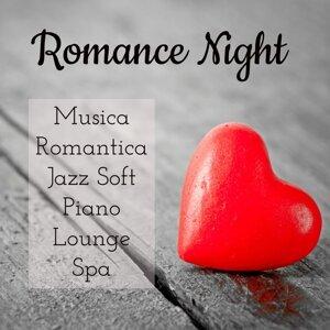 Jazz Lounge Music Club Chicago & Chill Lounge Solo Piano Masters & Romantic Love Songs Venice Foto artis
