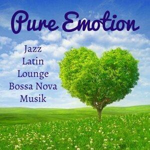 Spa Lounge Music Therapist & Lounge Sensual & Jazz Club Foto artis