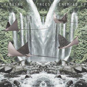 Hitting Trees Foto artis