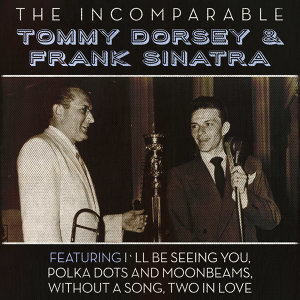 Tommy Dorsey & Frank Sinatra Foto artis