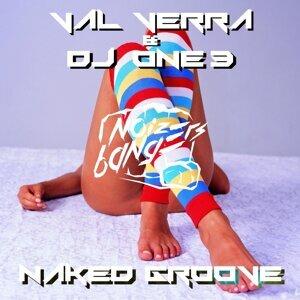 Val Verra, DJ One3 Foto artis