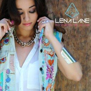 Lena Lane Foto artis
