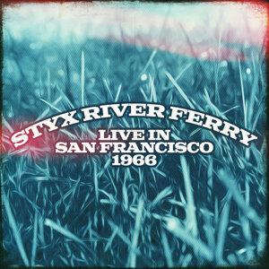 Styx River Ferry Foto artis