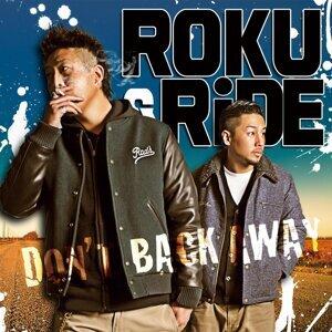 ROKU & RiDE 歌手頭像