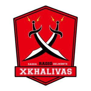 XKHALIVAS(SAGGA&DELMONTE) 歌手頭像