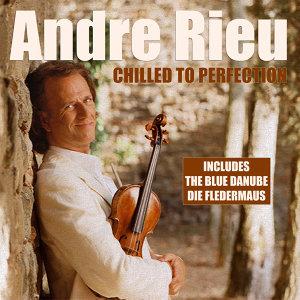 Andre Rieu, Das Salonorchester Maastricht Foto artis