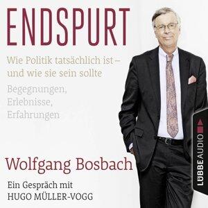 Wolfgang Bosbach, Hugo Müller-Vogg Foto artis
