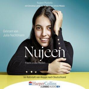 Nujeen Mustafa, Christina Lamb Foto artis