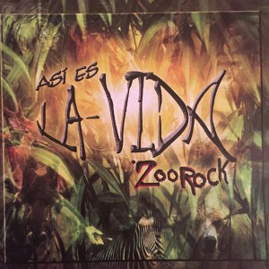 ZooRock Foto artis
