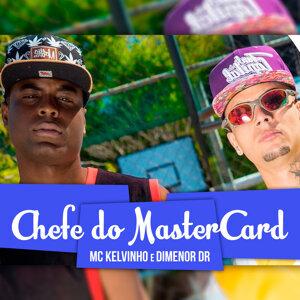 MC Kelvinho & MC Dimenor DR Foto artis
