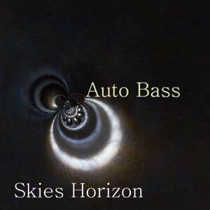 Skies Horizon Foto artis