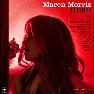Maren Morris 歌手頭像