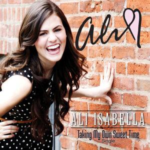 Ali Isabella 歌手頭像