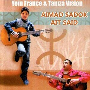 Aimad Sadok Ait Said Foto artis