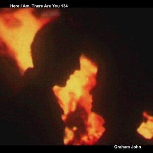 Graham John Foto artis